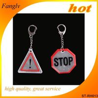 Reflective key chain,customized key chain,pvc key chain keychain mobile emergency charger