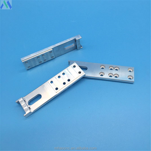 CNC Machining Die Casting parts sample services