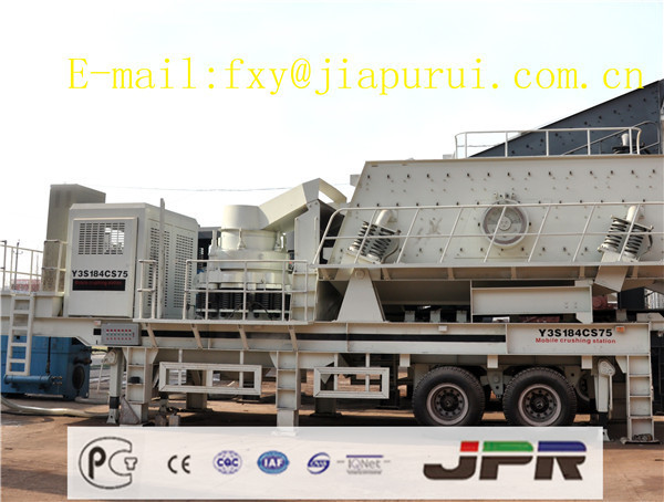 hot sale crushing and grinding production line