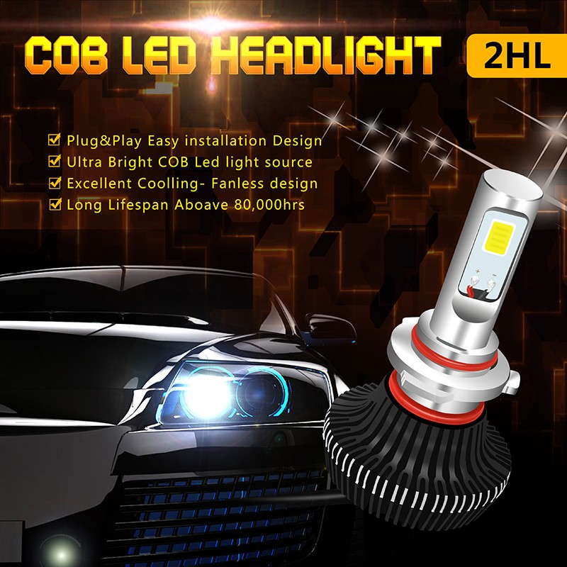 Better than g5 p6 p7 g7 r4 r3 H4 H7 H8 H9 H10 H11cob led headlight