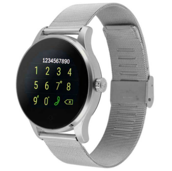 "1.2"" smartwatch Heart Rate Monitor Pedometer k88h smart watch bluetooth Track Wristwatch"