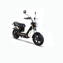 500W Chinese electric motorcycle with factory price