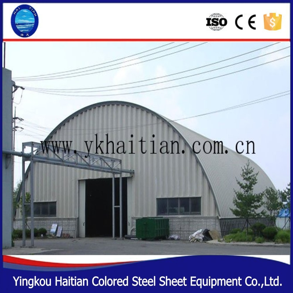 No Beam Arch Machinery, Roof Tile Machinery,Arch Making Machinery