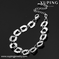 70323 XUPING fashion jewelry ally express wholesale bracelet for women