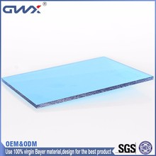 Resin solid polycarbonate sheet spare parts for awnings
