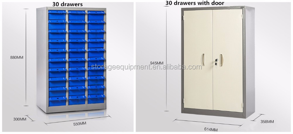 Hot sale cabinet plastic drawers