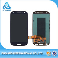 wholesale lcd with frame for galaxy s3,for samsung galaxy s3 lcd screen replacement parts