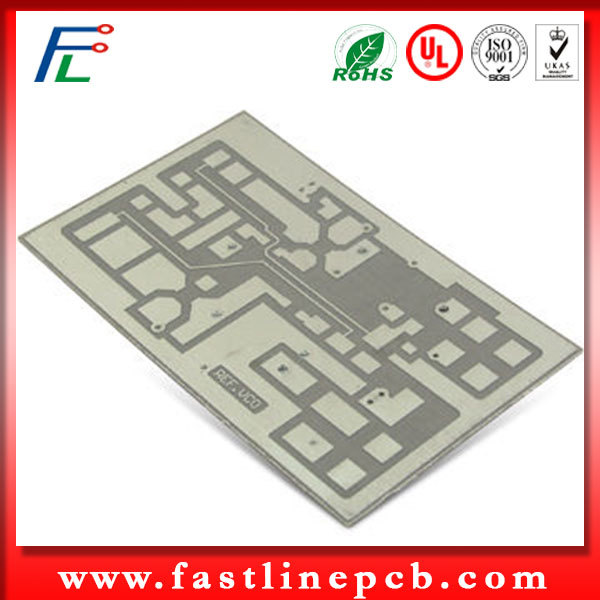 high frequency pcb for rogers 5880 and rogers 4003C, rogers 4350B circuit board