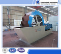 sand washing & extraction machine/sand cleaning equipment/sand and gravel wash plant