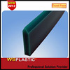 High quality polyurethane rubber squeegee blades with many applications