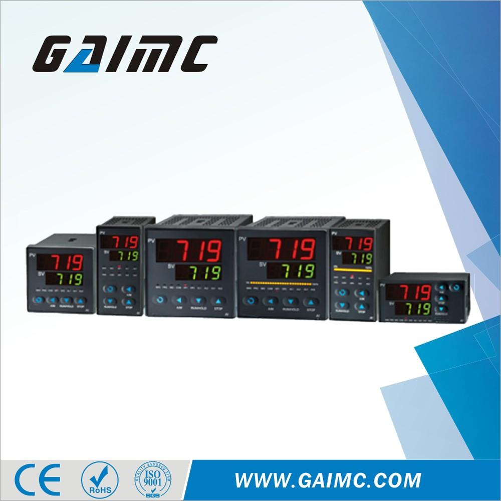 GTC606 Intelligent thermocouple RTD temperature controller