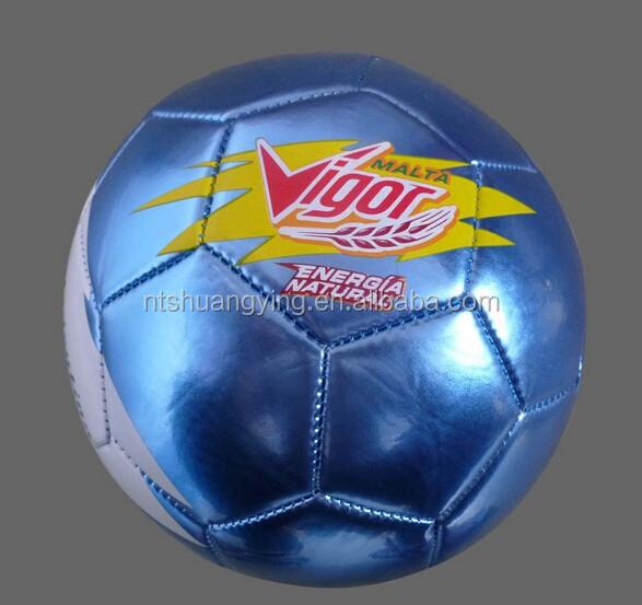 Tamanho 5 bola de futebol bola de futebol por atacado de futebol, cosido à mão bola de futebol de alta qualidade