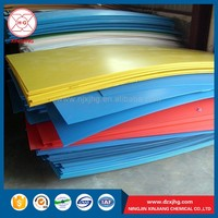 Colored anti-abrasion hdpe board for sale