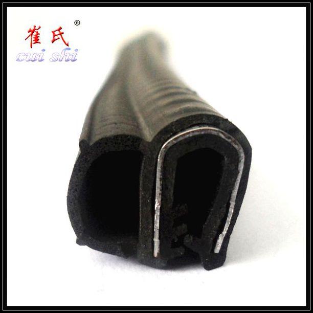Epdm For Sheet Metal Anti Vibration Rubber Mat Strip Edge Trim Buy Epdm For Sheet