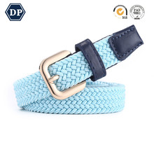 DP2001A-19 Hot Selling Summer Style Jean Unisex Elastic Belt