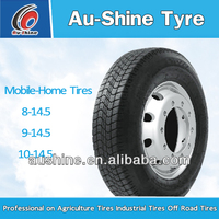Mobile home tire 8-14.5 9-14.5 for American Pneu House Tire