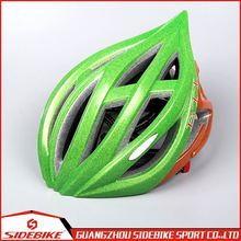 Factory Supply Newest Mtb Summer Cycling Light Safety Helmet
