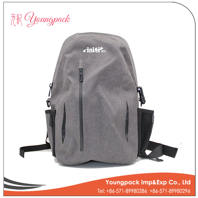 TPU fashion sports backpack bag with high quality