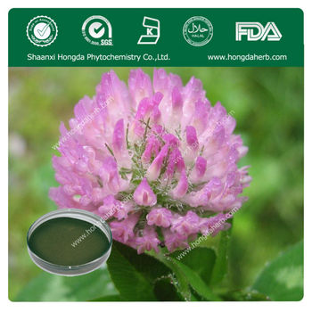 Satisfied Quality and Price Red Clover Extract Isoflavone HPLC