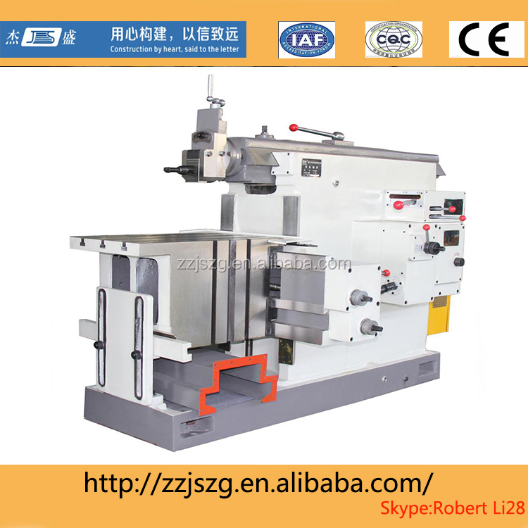 used metal cutting shaper machine price competitive