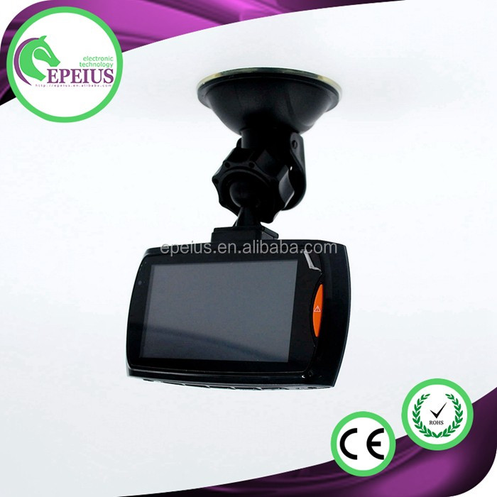 BEST-SELLING G30 car front and rear camera hd1080p car dvr car camera