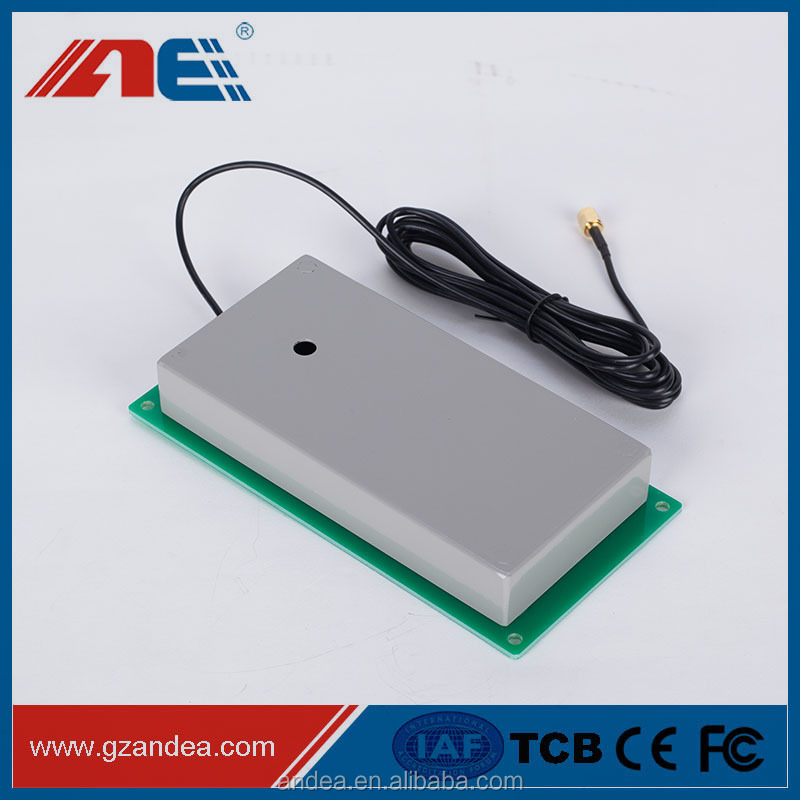 HF13.56Mhz RFID embedded shielded antenna for production line