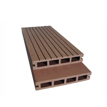 Swimming pool outdoor wpc floor board