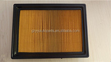 good quality cheap price air filter for diesel generator 16546-JG30A for Japanese car