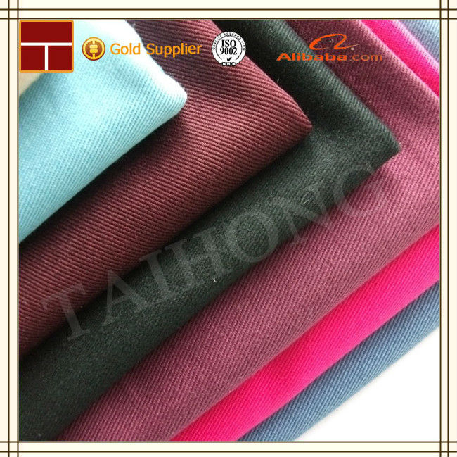 tc twill police uniform fabric for workwear