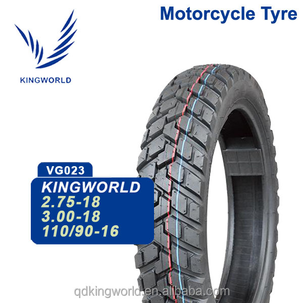 motorcycle tyre 110/90-16 tires for llantas de moto
