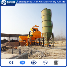 Large capacity high quality batching concrete