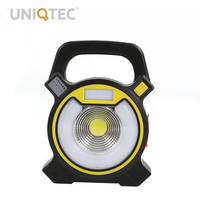 Low Price Brand China-Made Chinese Supplier Rechargeable Led Work Light