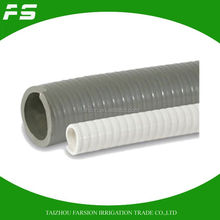 Good Quality Unique Pvc Helix Vacuum Suction Pipe