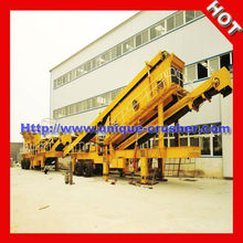 2012 CN Portable Concrete Crusher Price