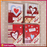 Valentine Gift 4x6 100 Photos Holder Love Photo Album for Girlfriend
