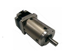 STEPPING MOTOR WITH GEAR BOX