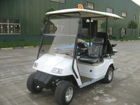 electric golf cart/golf buggy/ambulance car, ambulance vehicle ce approved,EG2028T