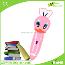 learning english conversation with voice standard pronunciation book and pen