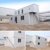 Export to Australia prefabricated homes made in china