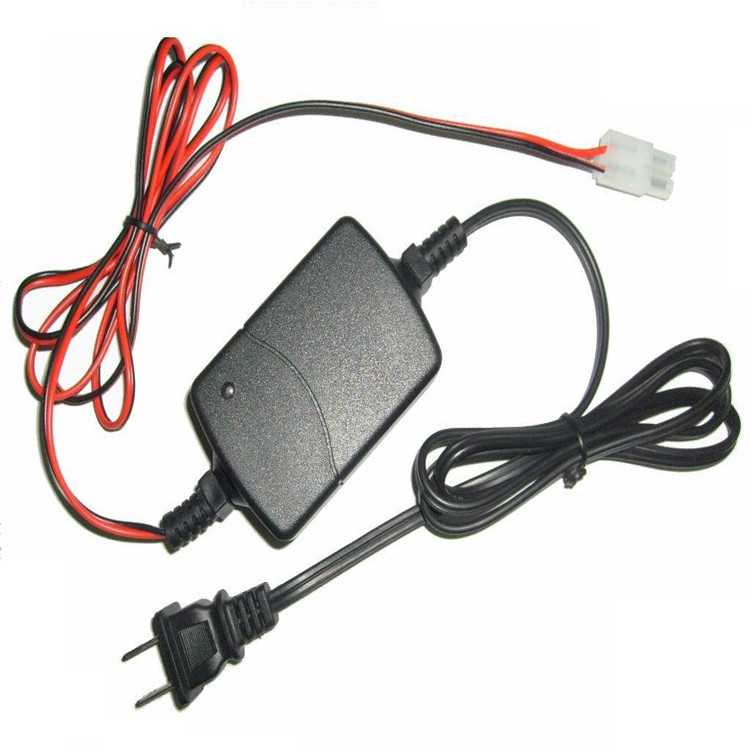 2.4-7.2V/1.5A RC car battery charger