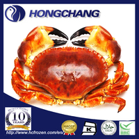 FROZEN BROWN CRAB