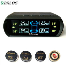 TP400 car diagnostic tool tpms auto bluetooth tpms tire pressure monitoring with internal external sensors