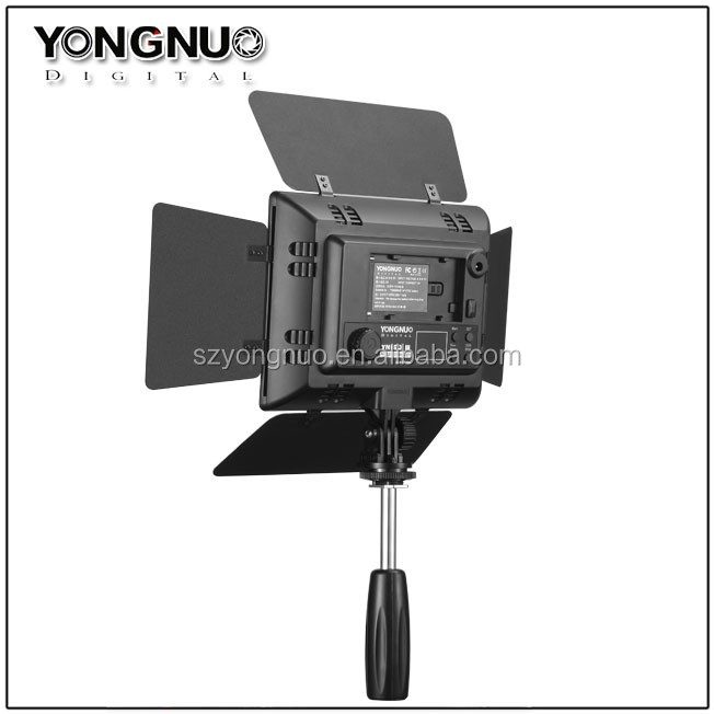 YONGNUO YN160III Pro LED Camera Video Light