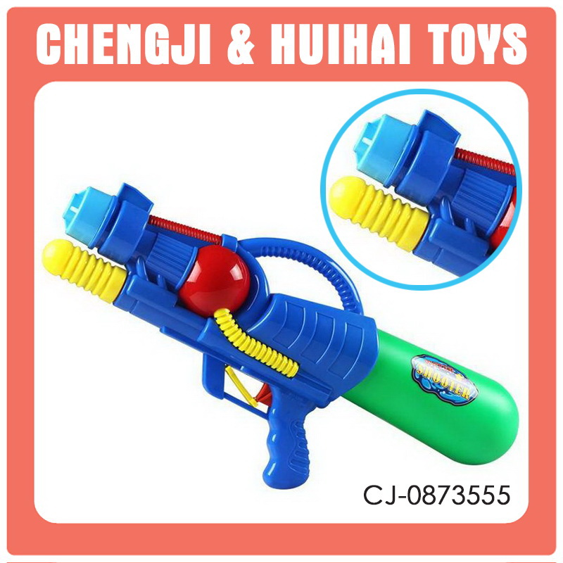 Plastic New Cool toy the most high Pressure kids toy powerful water guns