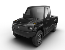 Electric cars with warm air and 4x2 cheap mini utility truck