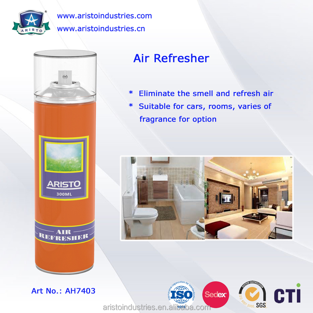 Aristo Air Refresher/Portable Household Cleaner Air Refresher , Air Frehser Spray for Home Cleaning Products