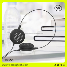 mega bass headphones manufacture useful silicone earphone cover noise cancelling