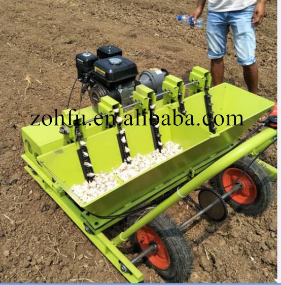 5 Rows Garlic Planter Garlic Seed Seeder Sale In Turkey Buy Garlic