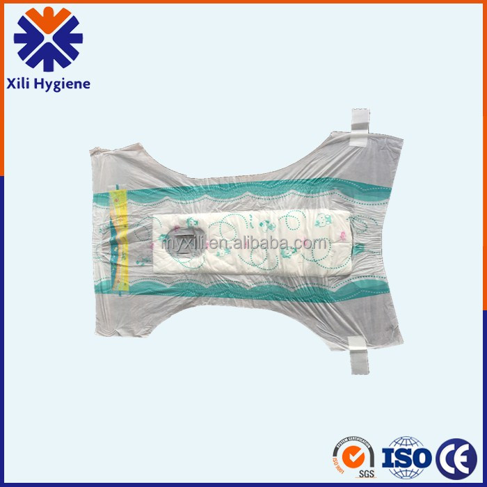 disposable pet diaper for dog incontinence from china factory