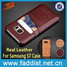 for Samsung Galaxy S7 leather case,case for samsung s7.for galaxy s7 cover case